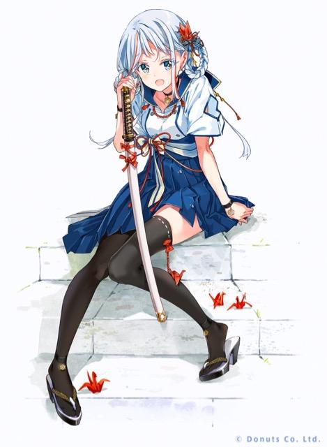 姫鶴紗雪,ひめつるさゆき