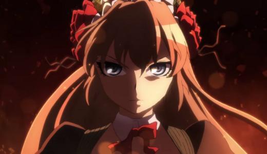 アニメ「魔法少女特殊戦あすか」追加キャスト発表!声優さんからのコメントも公開