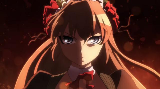 魔法少女特殊戦あすか,アニメ