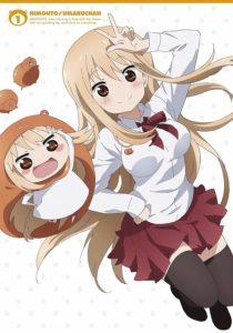 日常アニメ,ほのぼのアニメ,干物妹!うまるちゃん