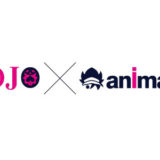 アニメイト新宿店「ジョジョの奇妙な冒険 黄金の風」コラボキャンペーン